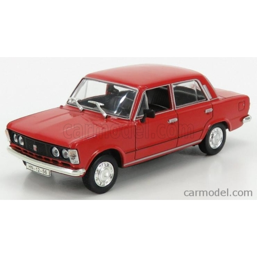 Polski Fiat 125P MR75 (1969)