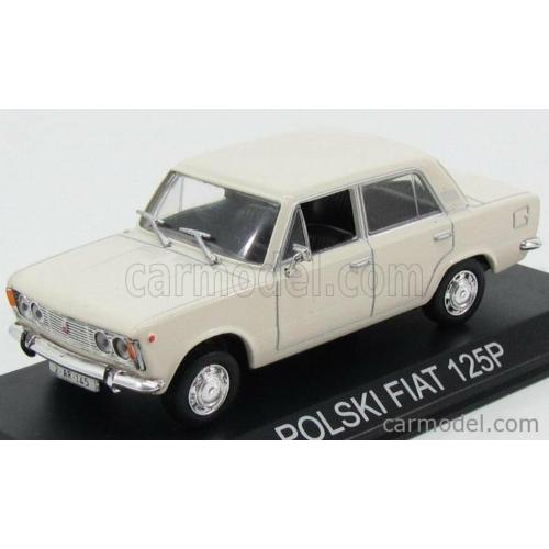 Polski Fiat 125P (1969)