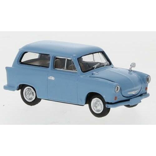 Trabant P50 Kombi (1959)