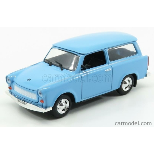Trabant 601 Kombi (1965)