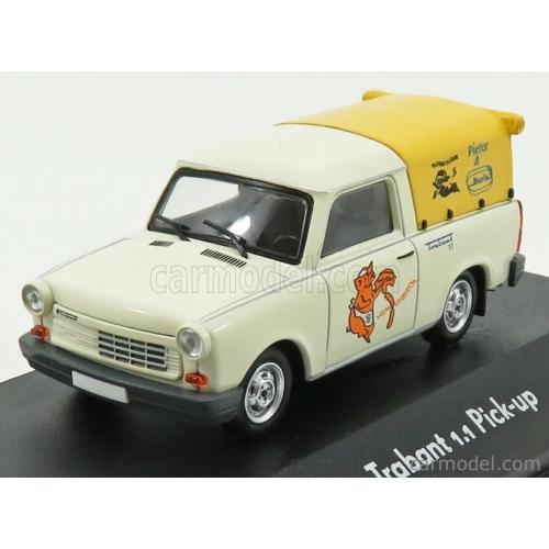 Trabant 1.1 Pickup (1989)