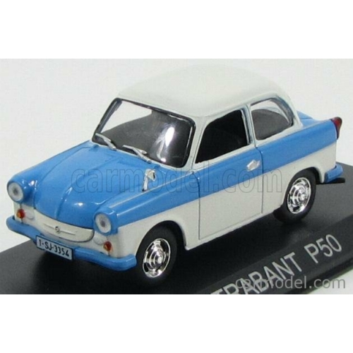 Trabant P50 Berline (1958)