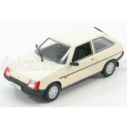 ZAZ 1102 Tavria (1987)
