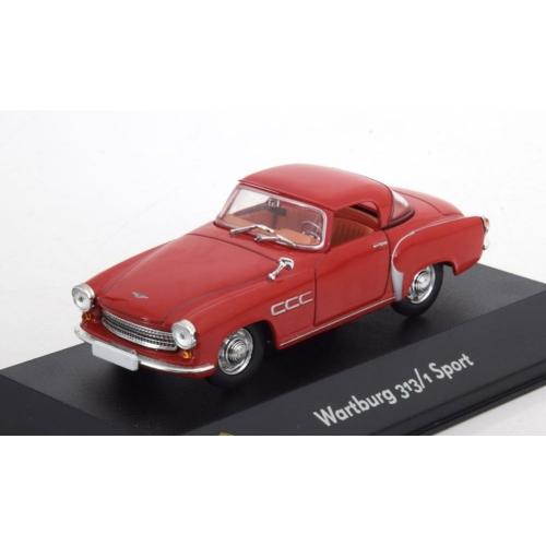 Wartburg 313 Sport (1959)