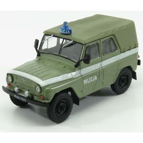 UAZ 469 (1975)