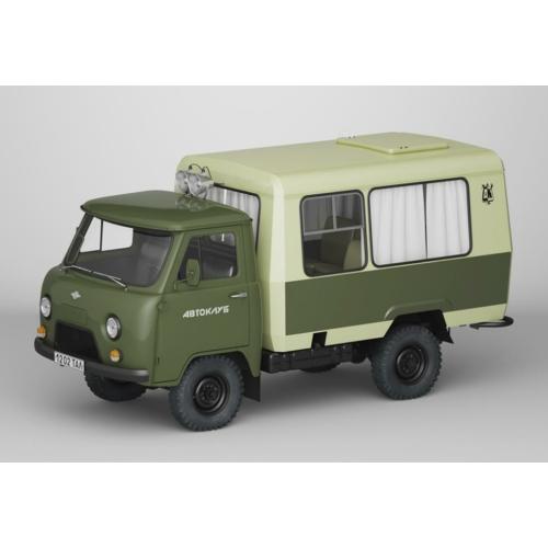 UAZ 3303 (1980)