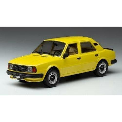 Skoda 120L (1987)