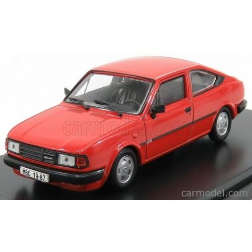 Skoda Rapid 136 Coupe (1987)