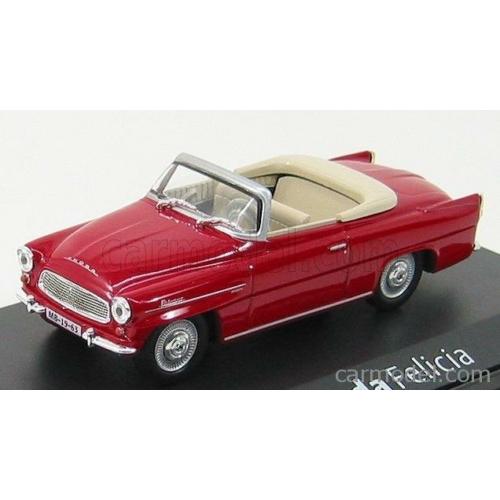 Skoda Felicia Roadster (1963)