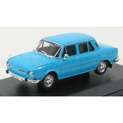 Skoda 110L (1972)