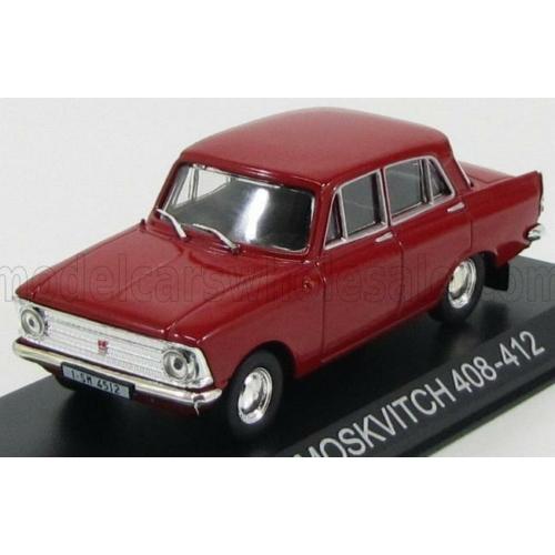 Moszkvics 408-412 (1964)