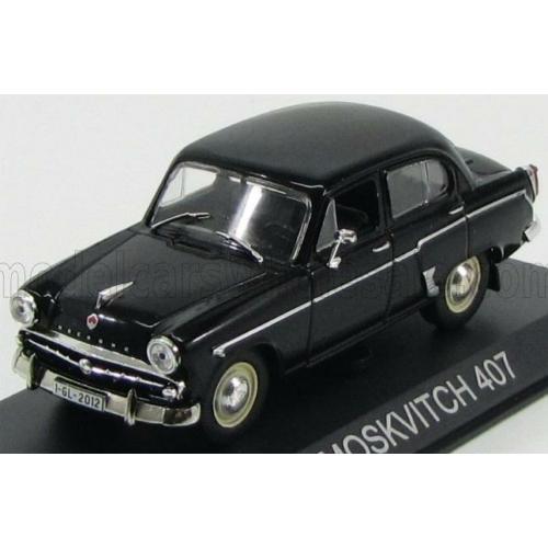 Moszkvics 407 (1958)