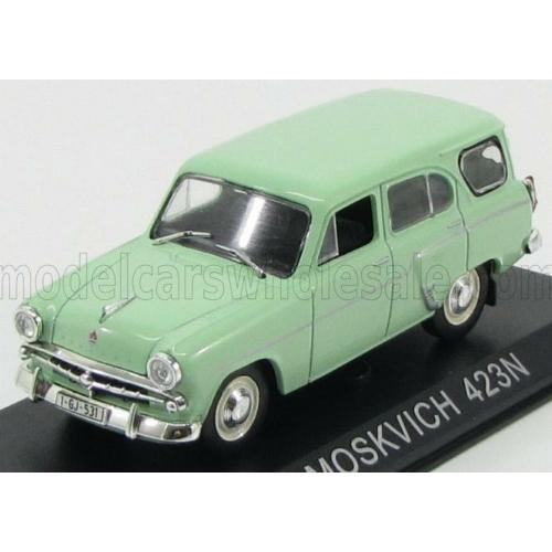 Moszkvics 423N (1957)
