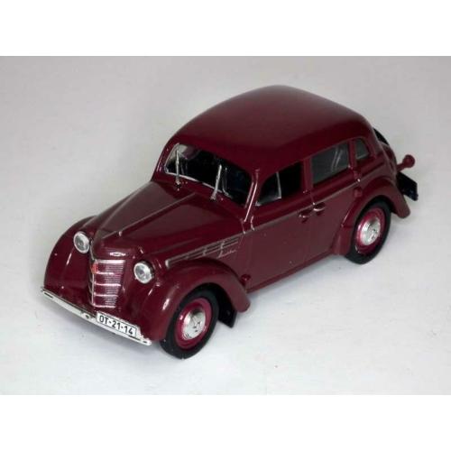 Moszkvics 400 (1947)