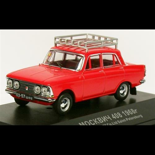 Moszkvics 408 (1968)