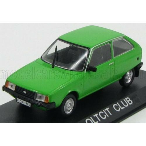 Oltcit Club (1985)