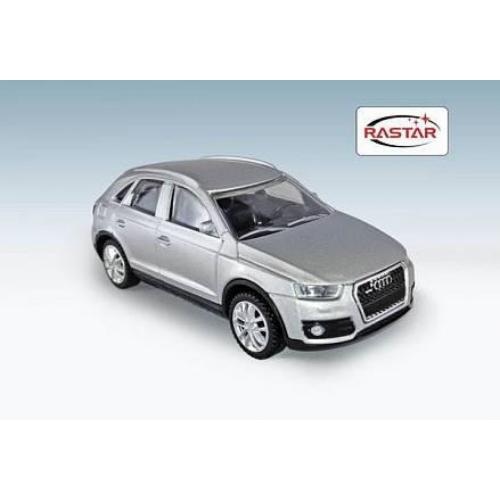 Audi Q3 8U (2015)
