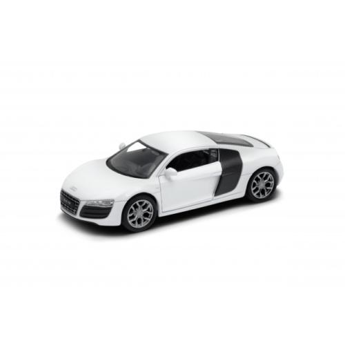 Audi R8 V10 (2016)
