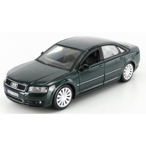 Audi A8 4.2 D3 (2002)