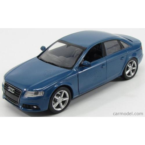 Audi A4 8K (2012)