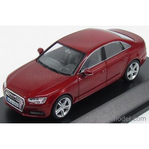 Audi A4 (2016)