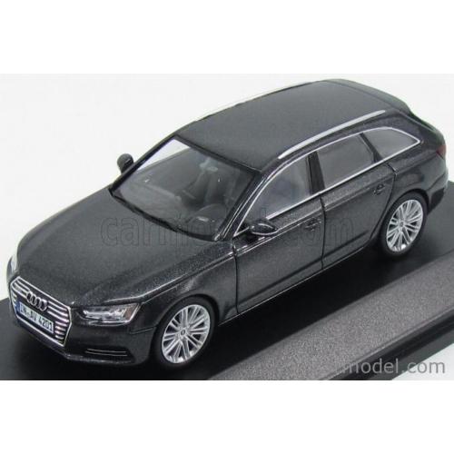 Audi A4 Avant (2015)