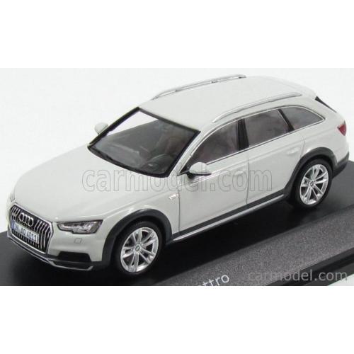 Audi A4 Allroad Quattro (2016)