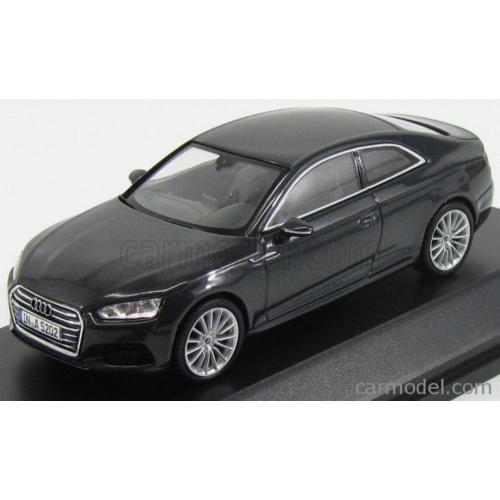 Audi A5 Coupe 8T3 (2016)
