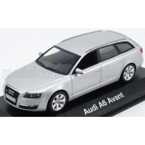 Audi A6 C6 Avant (2005)
