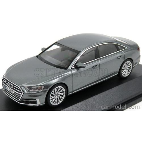 Audi A8L D5 (2017)