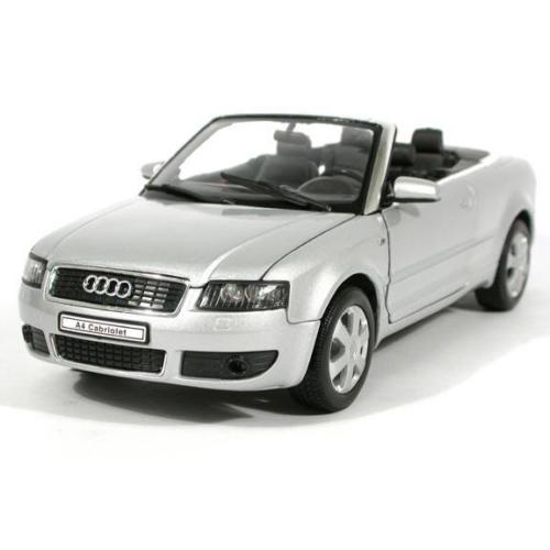 Audi A4 Cabriolet (2004)