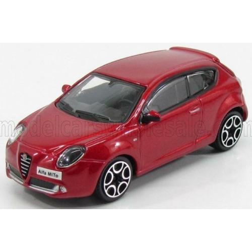 Alfa Romeo Mito (2010)