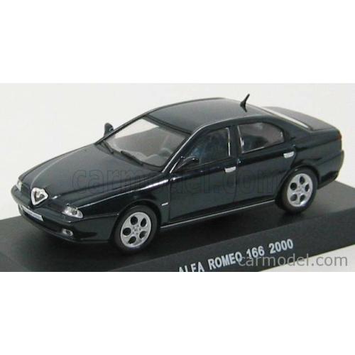 Alfa Romeo 166 (2000)