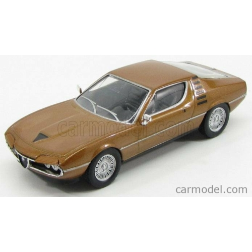 Alfa Romeo Montreal (1970)