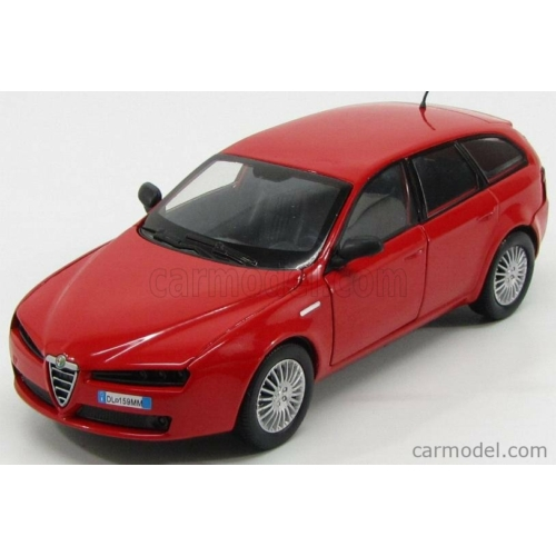 Alfa Romeo 159SW (2005)