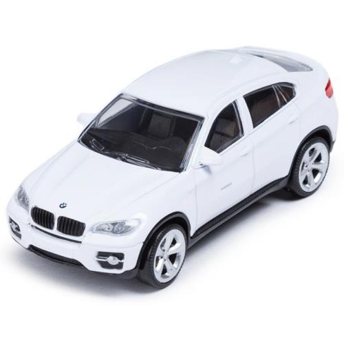 BMW E71 X6 (2010)