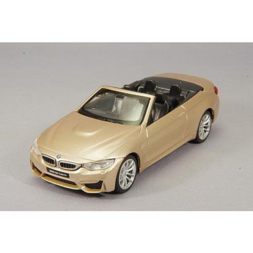 BMW F33 M4 Cabrio (2017)