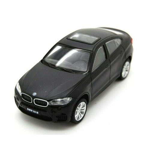 BMW F16 X6 (2015)
