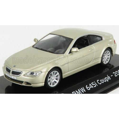 BMW E63 645i (2004)