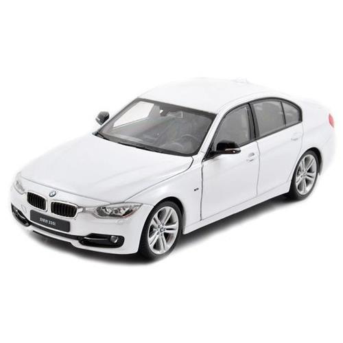 BMW F30 335i (2014)