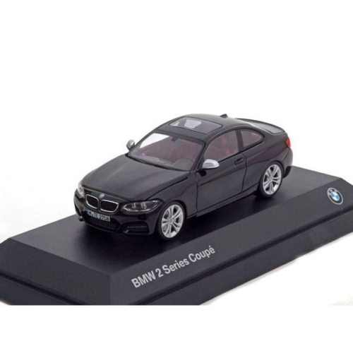 BMW F22 2 Coupe (2015)