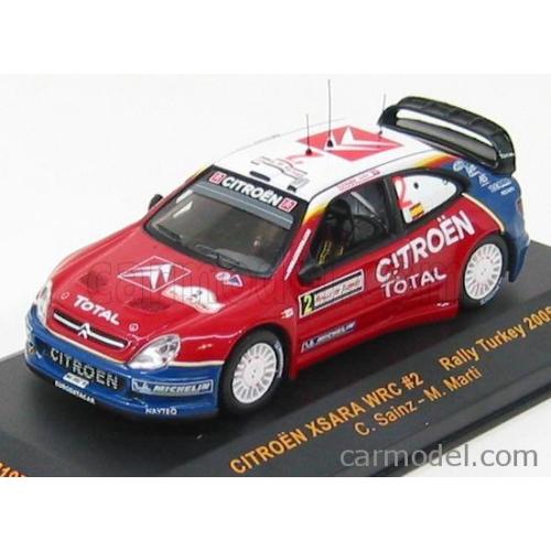 Citroen Xsara WRC (Sainz)