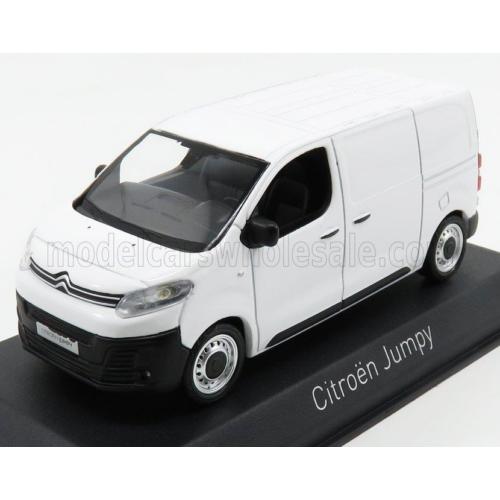Citroen Jumpy Van (2016)
