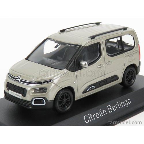 Citroen Berlingo Van (2018)