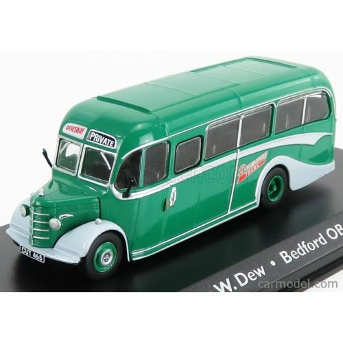 Bedford OB autóbusz (1945)