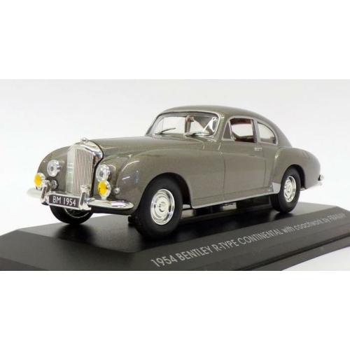 Bentley Continental R-Type (1954)