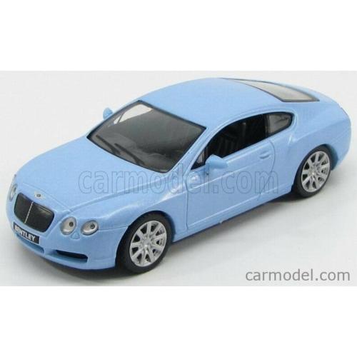 Bentley Continental GT (2008)