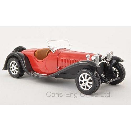 Bugatti Type-55 (1932)