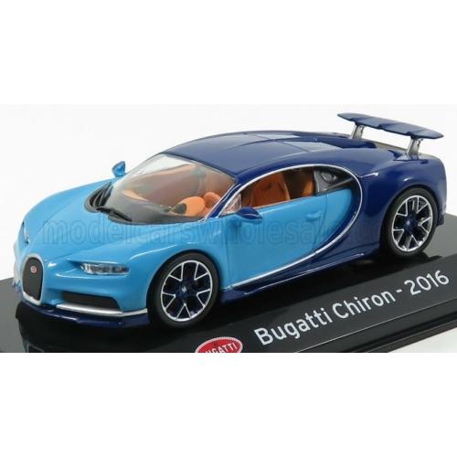 Bugatti Chiron Le Patron (2016)