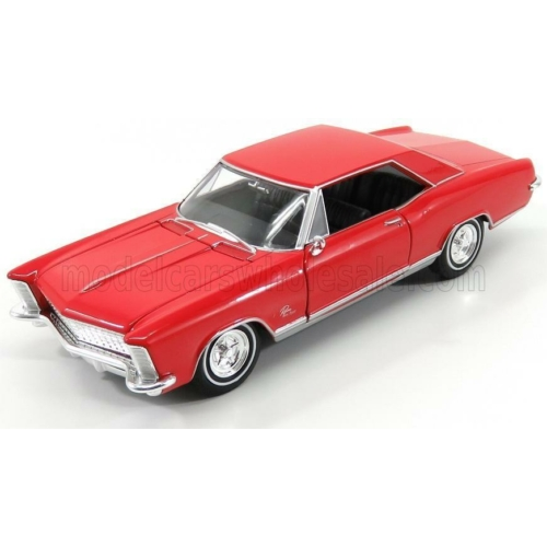 Buick Riviera Grand Sport (1964)